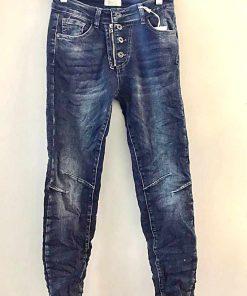 Italian Star Jeans