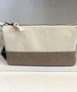 Bag with strap and card holder